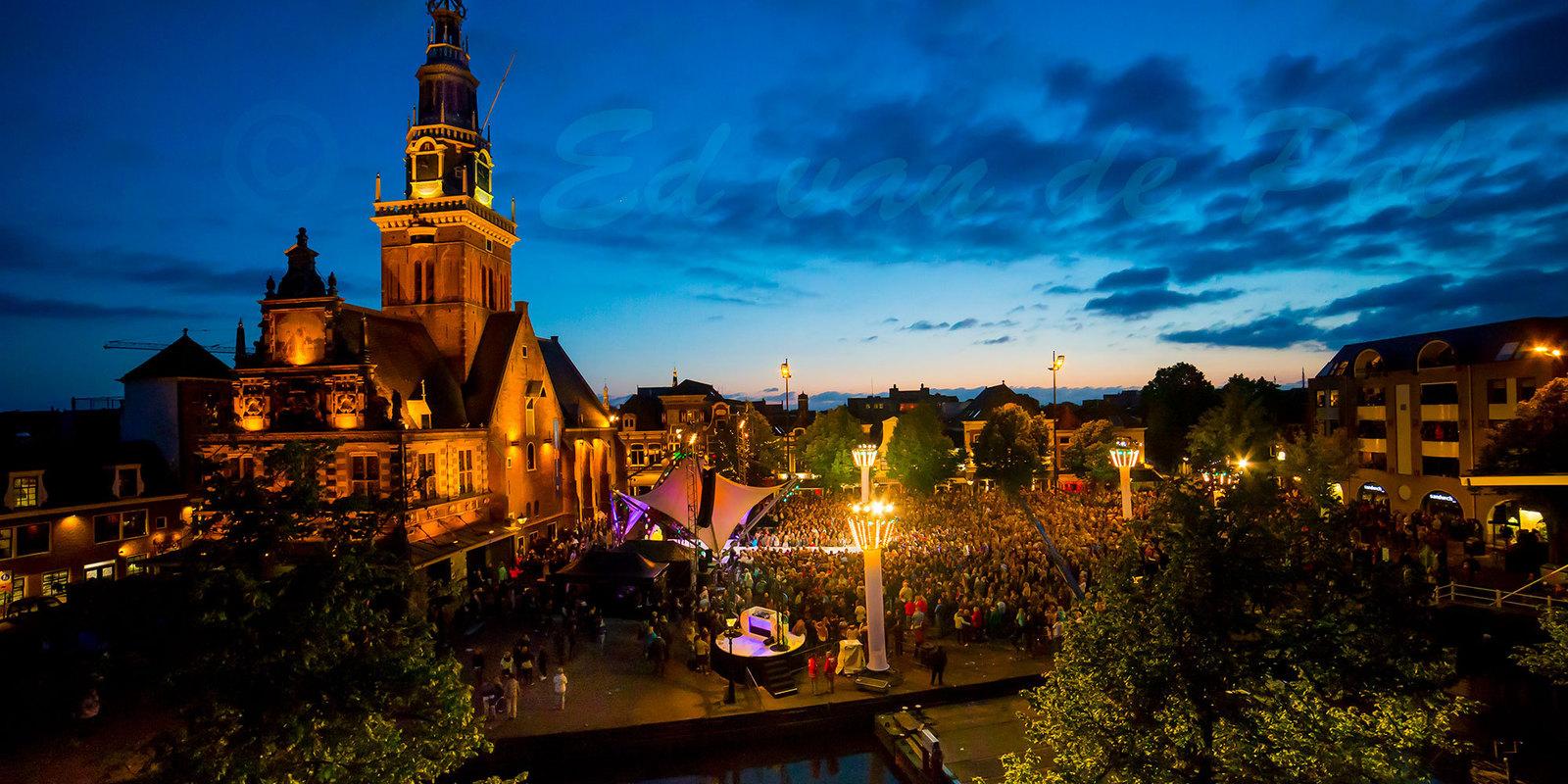 Alkmaar city holland - 2 7